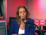 """Michèle Sabban (proche de DSK) : la mère de la probable victime de DSK  """"n'a plus sa place au PS"""""""