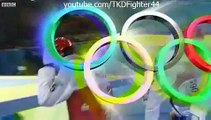 Taekwondo Olympic Games Beijing 2008 Men -58 Kg Great Britain vs Afghanistan Round 3