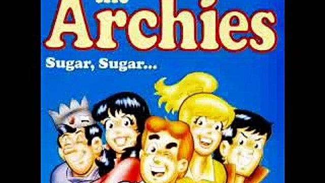 Sugar Sugar - The Archies