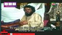 شہید کوفـہ حصّہ 12 خلافت حضرت عثمان سے قتل عثمان تک کے واقعات