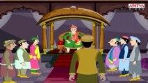 Tenali Ramakrishna Songs - Meka Tokak Toka Meka (Padyalu