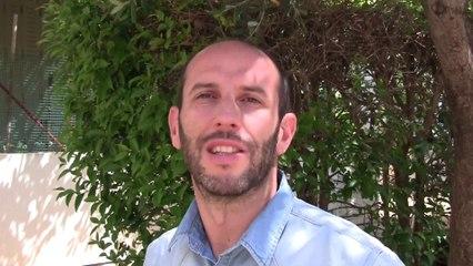 Philippe Pujol (prix Albert-Londres 2014) soutient Marsactu