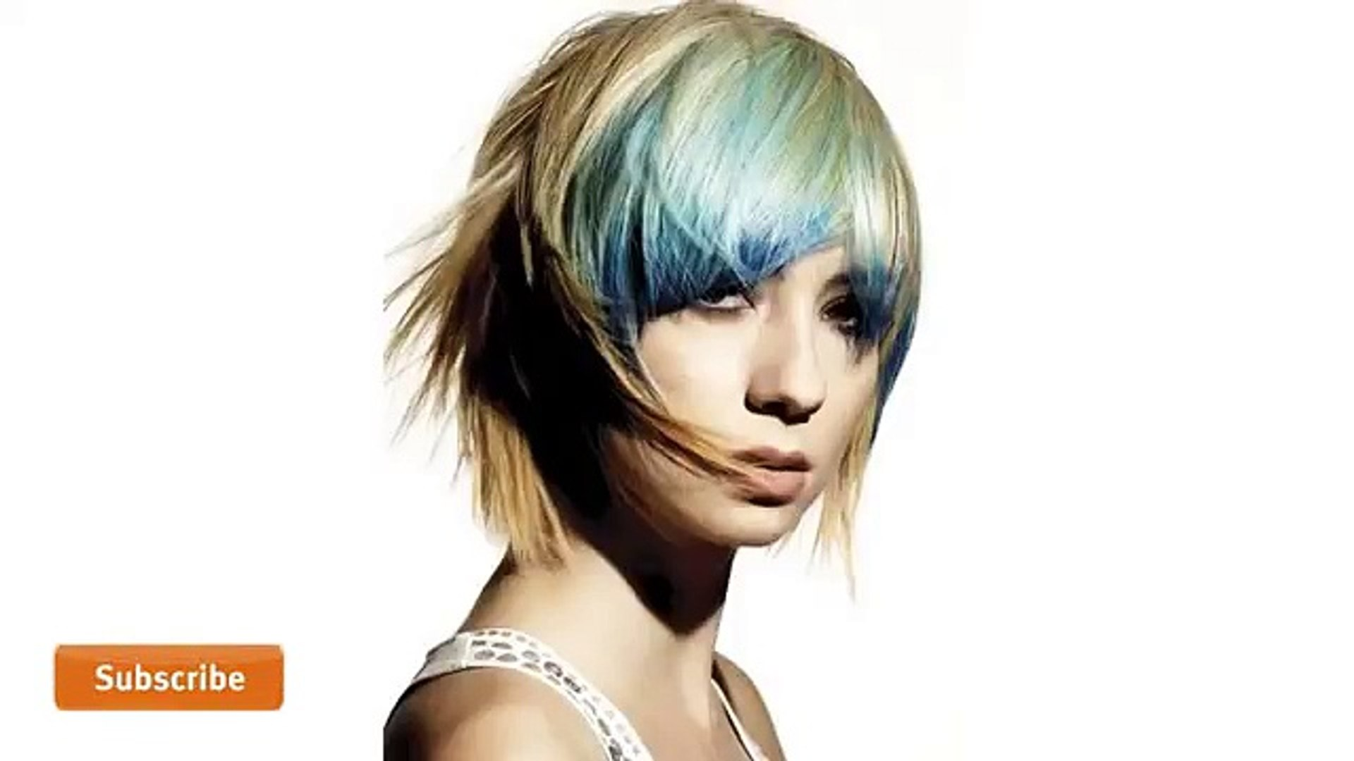 Punk Girl Hairstyles - Cute and Stylish Hairstyles - Video Dailymotion