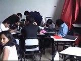 UN DÍA EN EL SALÓN DE CLASE C1-MATEMÉTICA E INFORMÁTICA
