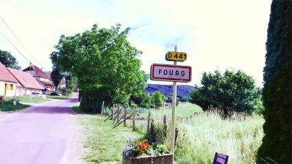 """""""J'AIME MON PATRIMOINE"""" : L'école de Fourg, lauréate 2015 !"""
