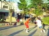 zamora basket style vistillas