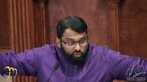 Slavery, Sex-slave and Sex-maid in Islam - Yasir Qadhi