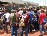Jornal Local: manifestação GHF