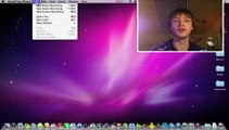 How to Force RGB Mode instead YCbCr in Mac OS when using