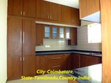 1.1 crore 4 BHK HOUSE FOR SALE at area-VADAVALLI,city-COIMBATORE,state-COIMBATORE,country-INDIA