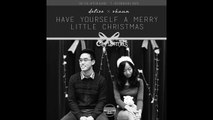 [Audio] Have Yourself a Merry Little Christmas - Michael Buble (acoustic cover by Delise and Shaun)