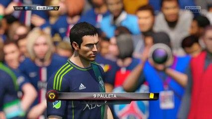 EXCLU FIFA16-FUITE NOTES DES JOUEURS I DU BARçA ET DU REAL (E3)