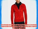 PATAGONIA R2 Jacket Men's XL Mens Cochineal Red