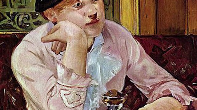 American Streets Podcast: Edouard Manet, Impressionism, and the art of street photography