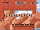 SMW ROM Hack   Banzai Mario World   World 4 (2 of 2)   Ep. 7