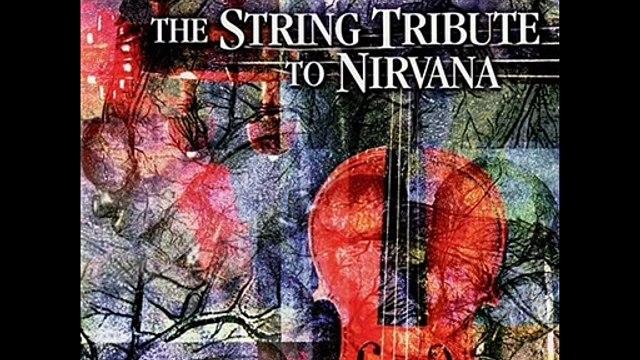 Smells Like Teen Spirit - Vitamin String Quartet Performs Nirvana's