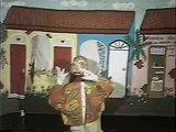 Mamulengo de Cheiroso - Mundo mágico do teatro de bonecos