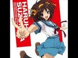 Suzumiya Haruhi no Yuutsu - その日空はきっと青い by Susumiya Haruhi【高音質】