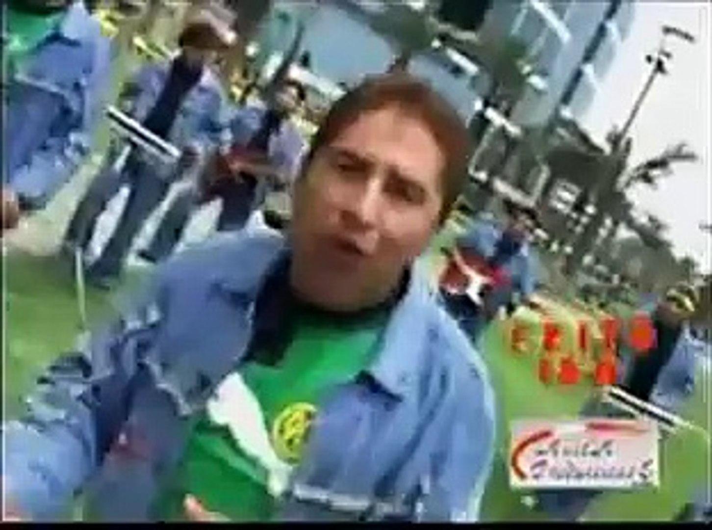 ***AMERICA BRASS** (MIX  DE CUMBIA VILLERA)