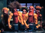 Magic Mike XXL Hot Dog Goes Viral