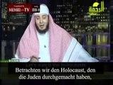 Imame erfreut über Holocaust und erstreben einen Genozid an Juden in islamischer Regie.