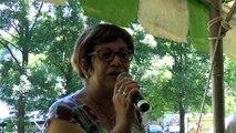 Part 2 - Fête du TA 2015-Débat gratuité des transports publics - Interventions du public