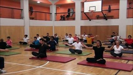 Qi-gong et Méditation dirigée par Dr kinh Tran à Paris - 01 45 77 30 78