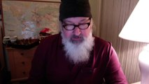 "Randy Quaid for ""Read to me Randy""   UNCLE TOMS CABIN CHAPTER 1"