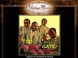 The Golden Gate Quartet - Joshua Fit The Battle Of Jericho  (VintageMusic.es)
