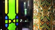 Maroc : Un palais à Marrakech