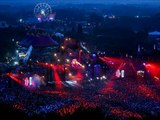 Sebastian Ingrosso - Reload & Together & Techno Saturday & Years & Flash (Tomorrowland Intro Reboot)