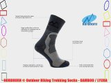 NORDHORN ? Outdoor Hiking Trekking Socks - BAMBOO / LYCRA