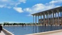 Algérie: Le Projet de La Grande mosquée Le plus haut minaret du monde (265 m)