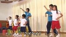 【保育】『ダンゴムシ・ロック』 3歳~・運動会&発表会ダ
