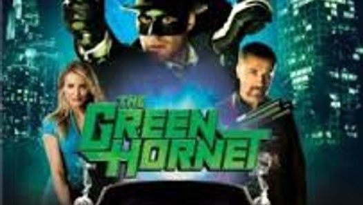 The Green Hornet 2011 Full Movie Video Dailymotion