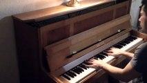 Ed Sheeran - Bloodstream (Piano Cover)