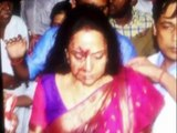 Breaking! Hema Malini severely injured in road accident