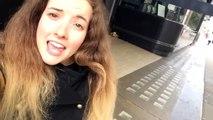 I MET CONNOR FRANTA?! // Connor Franta London Book Signing Vlog