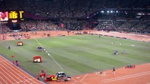 Mens 200m Olympic Final London 2012 THE ACTUAL RACE