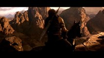 Prince of Persia The Forgotten Sands Opening Cinematic [720p HD]