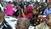 DAAWO Ciidamada xooga dalka Somalia oo soo bandhigay awood cusub & Muuqaal Milatry (Allbanaadir.com)