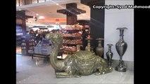 Dubai International Airport (DXB) UAE Terminal مطار دبي الدولي