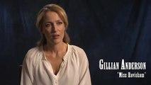 Gillian Anderson in Miss Havisham