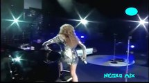 """MELODIA DE TU ALMA"" HD GRAN CITY POP TOUR AUDITORIO NACIONAL - PAULINA RUBIO"