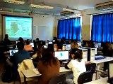 ILWIS: Uso de Sistema Geográfico de Informação para Gestão Ambiental