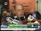 Jefatura del Distrito Capital entrega pensiones a adultos mayores