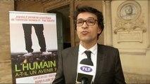 Avenir de l'homme/Toulouse: Journée d'animation scientifique