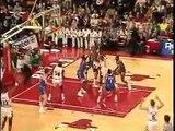 NBA Michael Jordan 10 Best Dunks