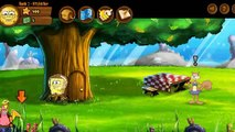 Spongebob Squarepants Cartoon Nick JR Games in English   Spongebob Squarepants Games for kids cut10