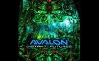Avalon Vs. Cosmosis - Destiny Awaits (Avalon Remix) [HQ]